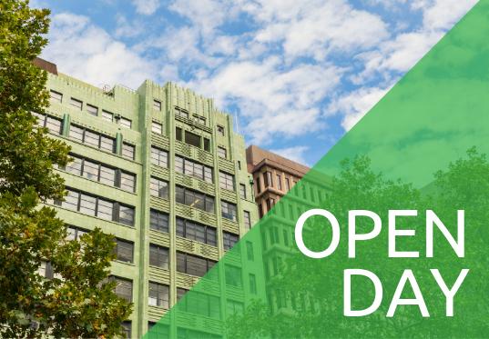 Sydney Startup Hub open day